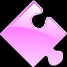 puzzlestuk-rose